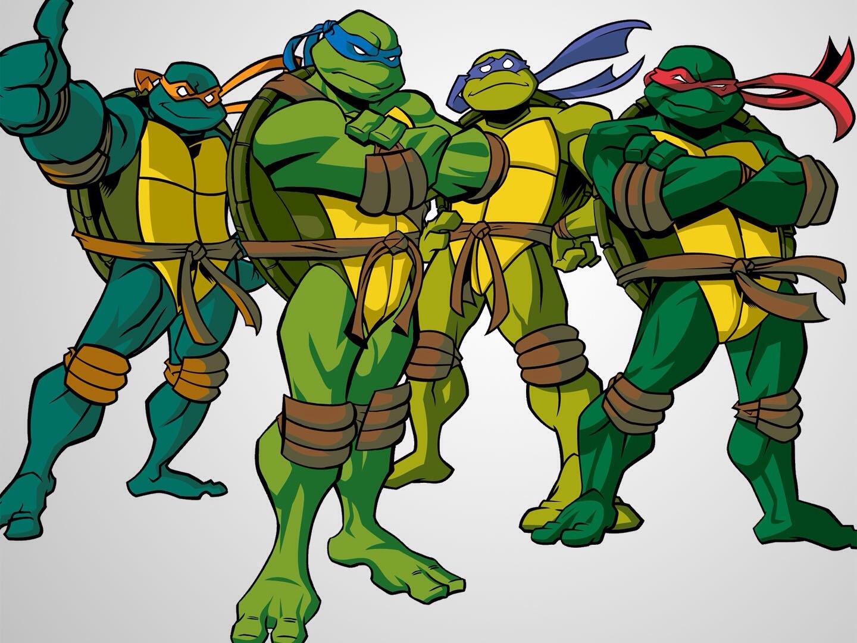 mutant ninja sex teenage turtle