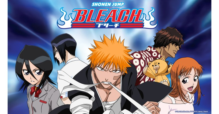 Tubi TV adds all BLEACH episodes